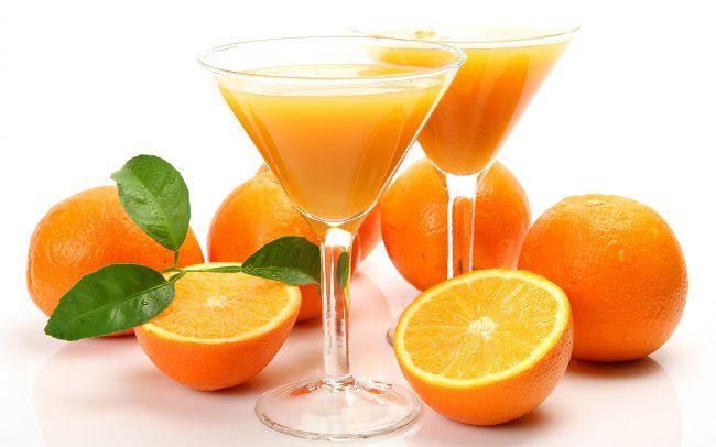 - ornage juice - जानिए हृदय को स्वस्थ रखने के घरेलु उपचार