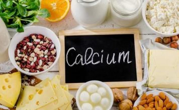 calcium food in hindi