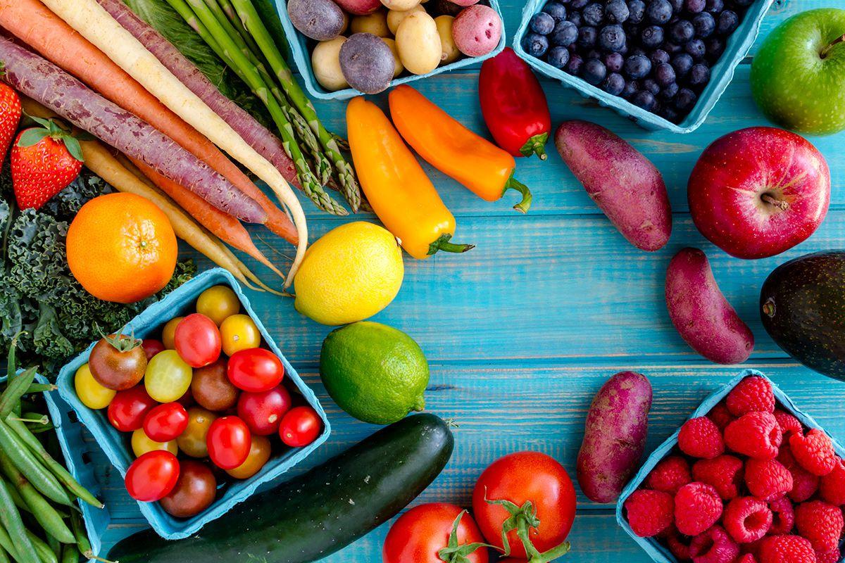 आँखों की रोशनी - fruits and vegetables - आँखों की रोशनी और नजर तेज करने के तरीके – चश्मा उतारने के घरेलू नुस्खे