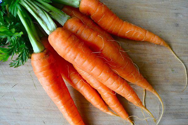 gajar ke fayde carrot benefits in hindi