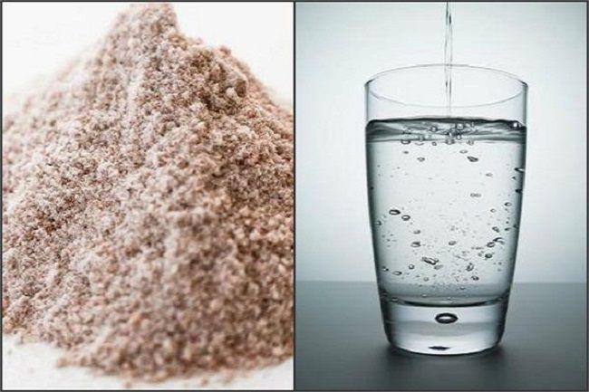 kala namak ka pani black salt water benefits in hindi