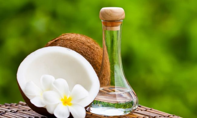 nariyal tel ke fayde coconut oil benefits