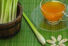 Lemongrass-Tea