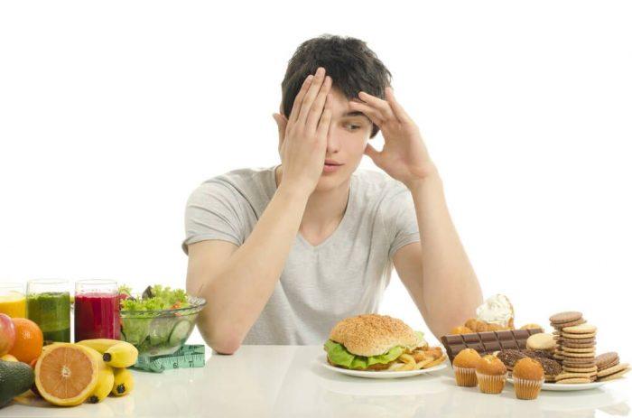 avoid food