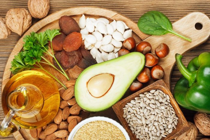 - vitamin e e1534063532580 - आर्मपिट की गांठ से हो परेशान, तो करें इन सरल घरेलु नुस्खों से उपचार