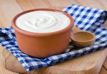 yogurt dahi