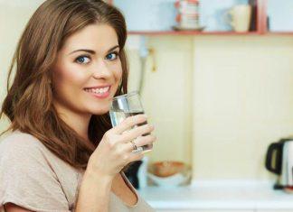 पानी पीने के नियम pani peene ka sahi tarika in hindi