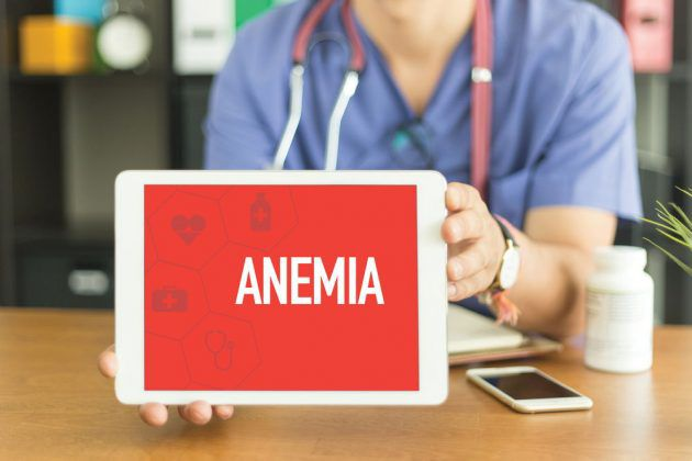 Anemia-Disease