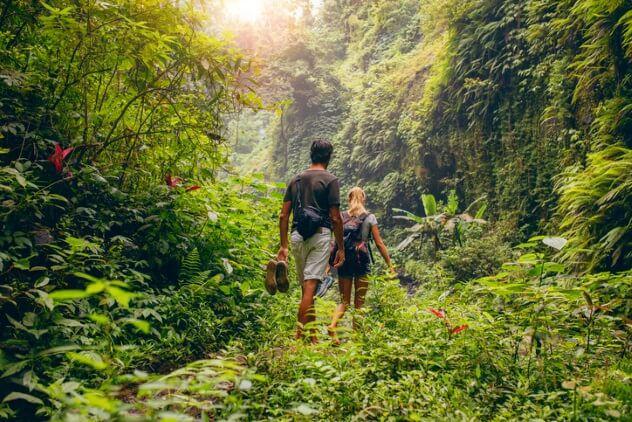 - nature - हरी घास पर नंगे पैर चलने से होंगे ये स्वास्थ्य लाभ, 7 दिनों में चश्मे का नंबर होगा कम