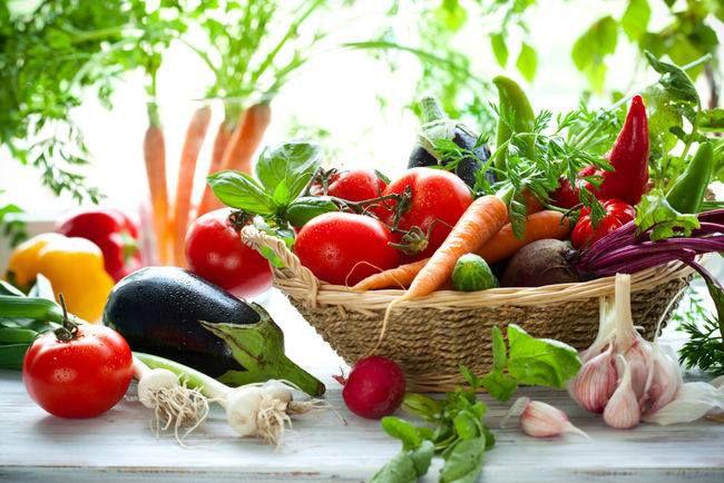 - vegetables1 - आँखों को स्वस्थ रखने के लिए करें ये योग, पाएं चश्मे और लेन्सेस से हमेशा के लिए छुटकारा