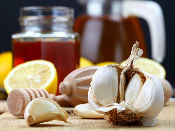 - 06 1462533061 honey garlic - लगातार 7 दिन लहसुन और शहद का सेवन करने के फायदे जान हैरान रह जाएगे आप