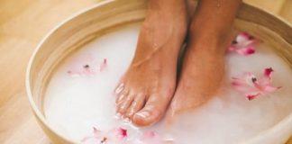 soak-feet