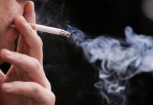 Smoking c