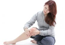 joint pain c