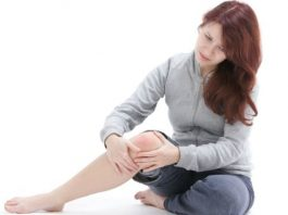 joint pain c