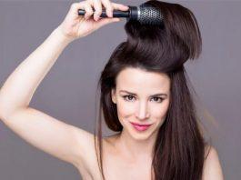 beutiful hair tips