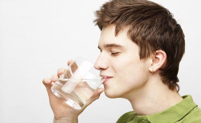 warm water benefits