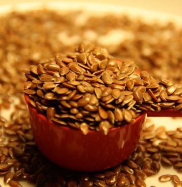 - flaxseed 600x400 356x364 - आयुर्वेद for life