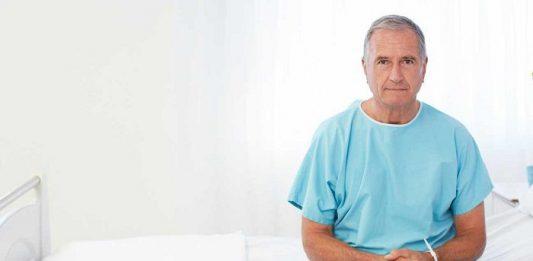 पुरुषों में कैंसर के लक्षण cancer symptoms in men