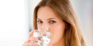 गर्म पानी पीने के फायदे garam pani ke fayde