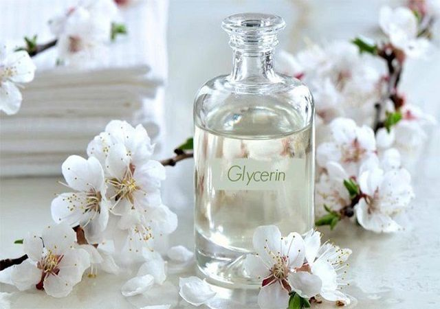 Glycerin-Benefits