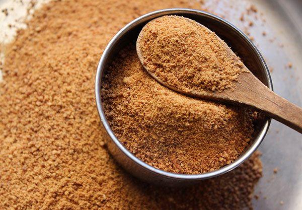 - coconut sugar - 'चीनी' है बीमारियों का भंडार इसलिए चीनी की जगह करे ये 5 चीज़े इस्तेमाल